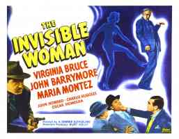 the invisible woman ii