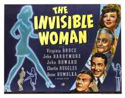 the invisible woman iii