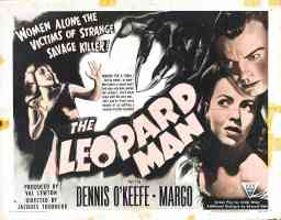 the leopard man