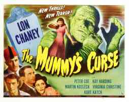 the mummys curse ii