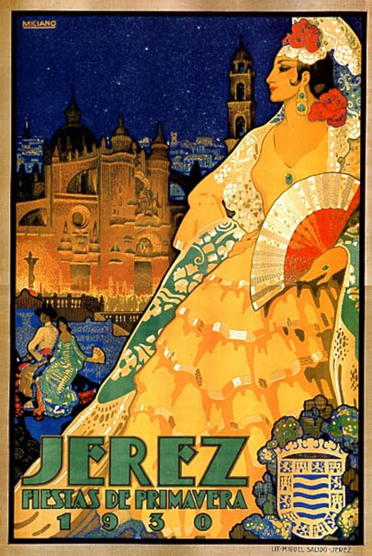 Jerez 1930