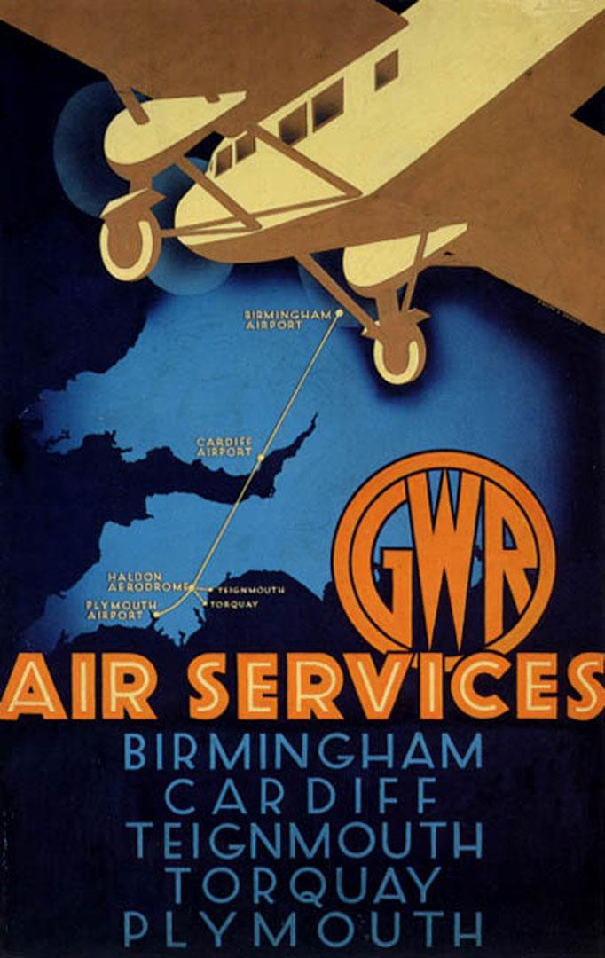 Gwr Air Services