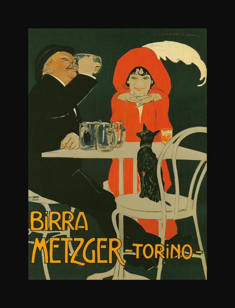 Birra Metzger Torino