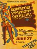 bridgeport symphony orchestra