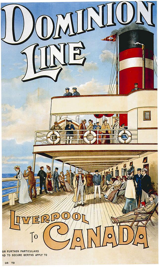 Dominion Line