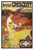 Crescent Cycles