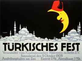 turkisches fest turkish festival