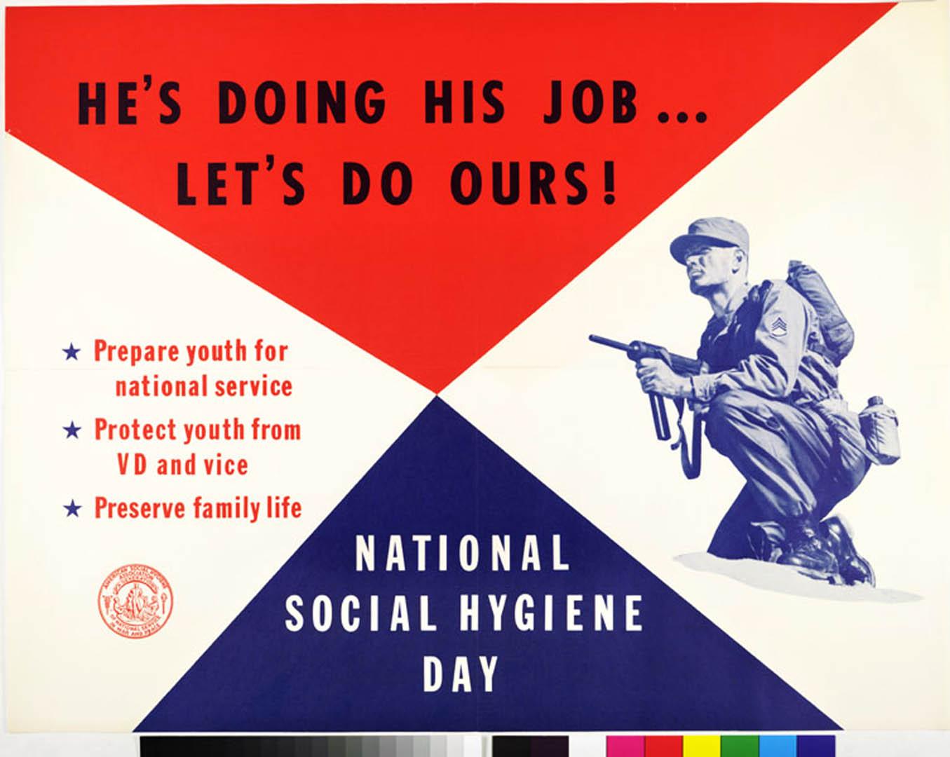 National Social Hygiene Day 2