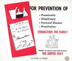 strengthen the family the united way