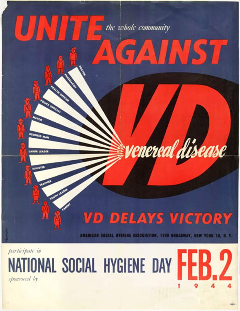 Unite Against Vd