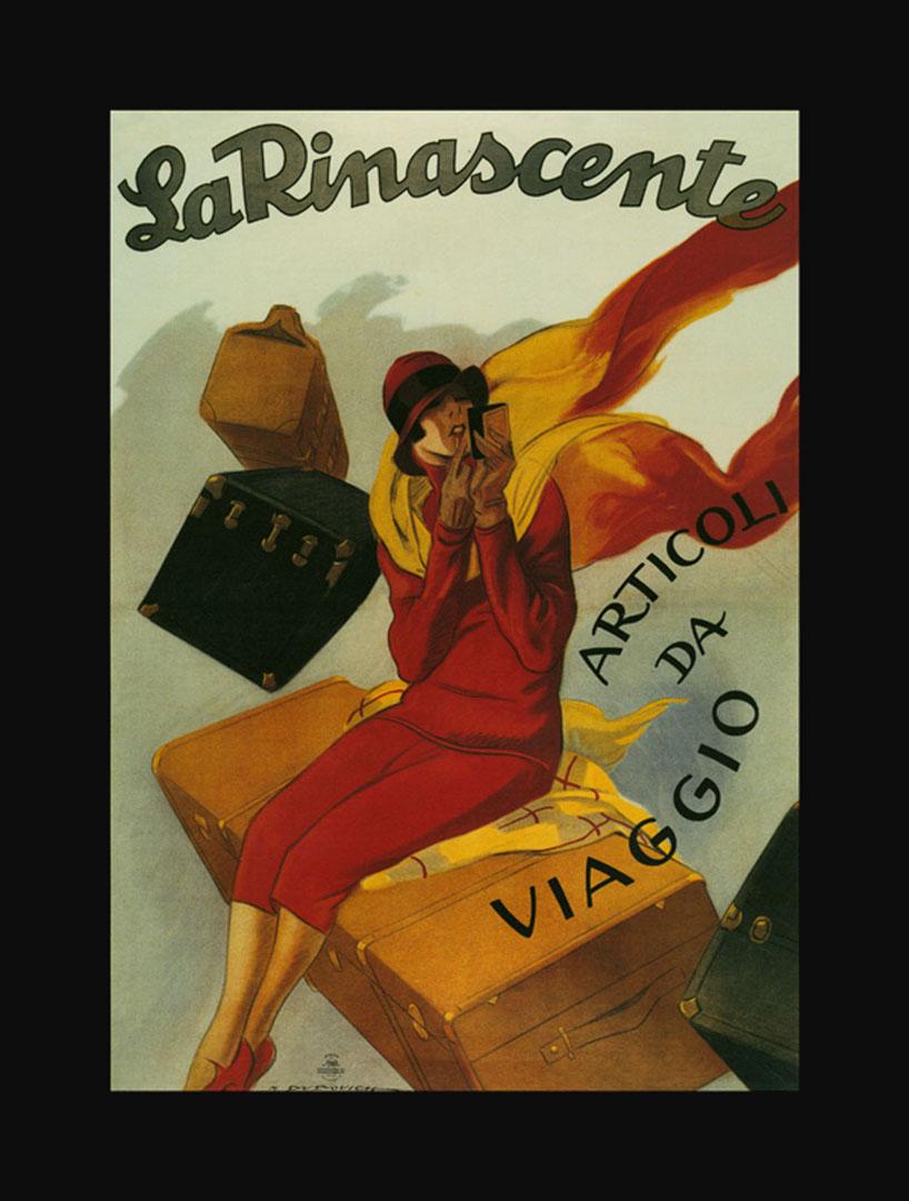 Italian Vintage Posters 20