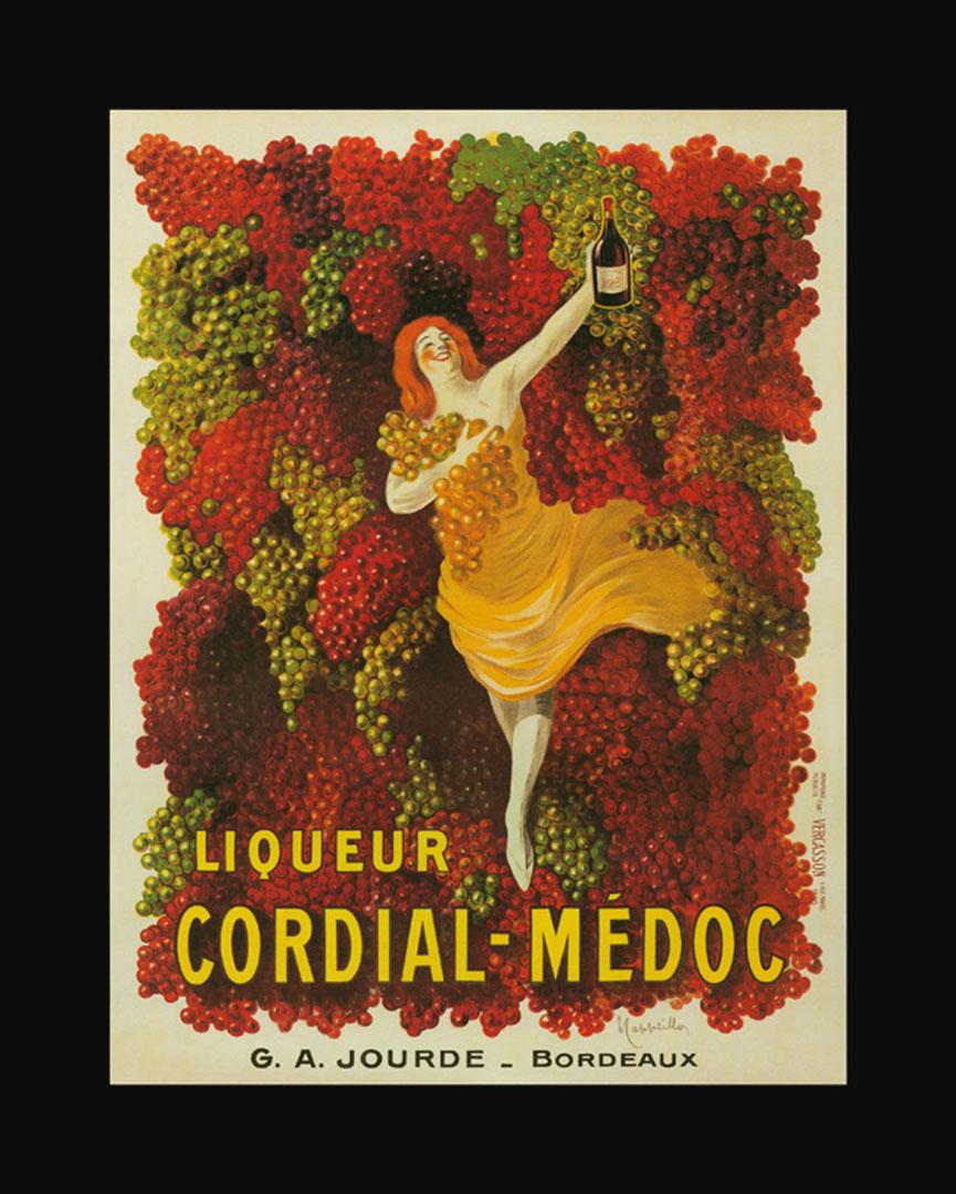 Medoc Liqueur