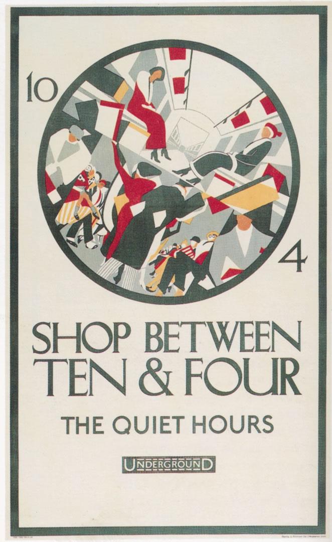 1926 Quiet Hours