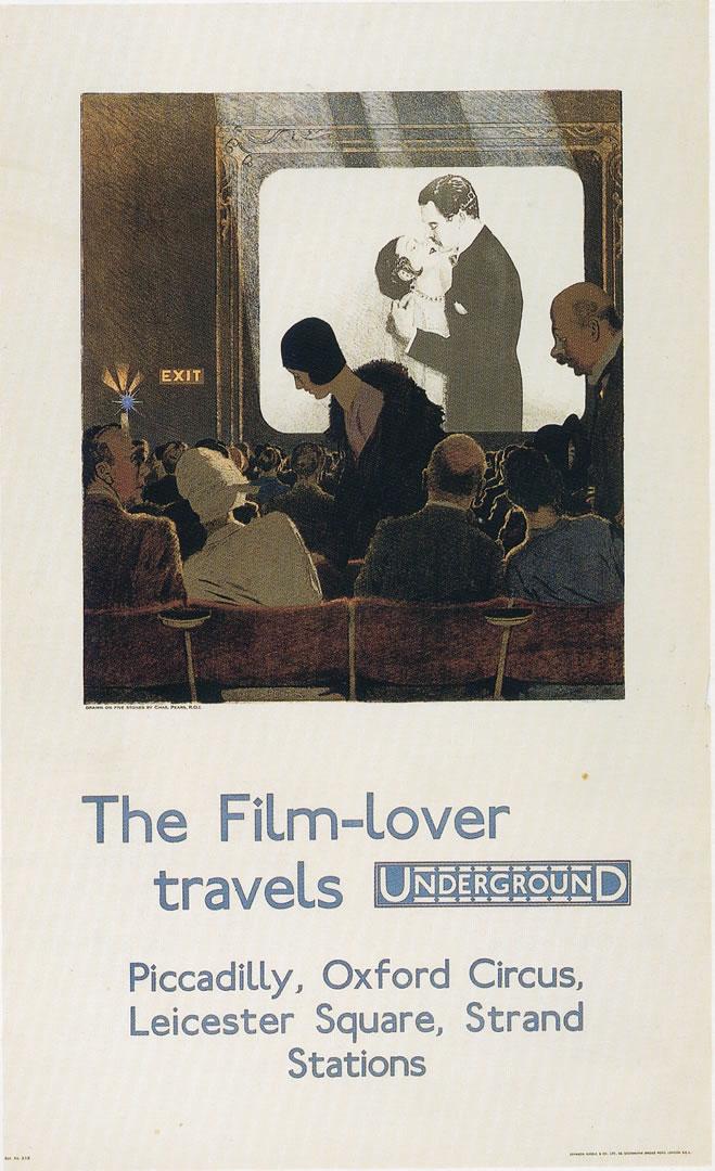 1930 Film Lover