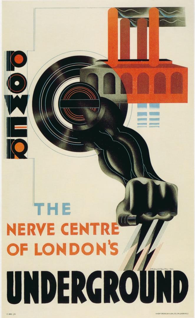 1931 Power