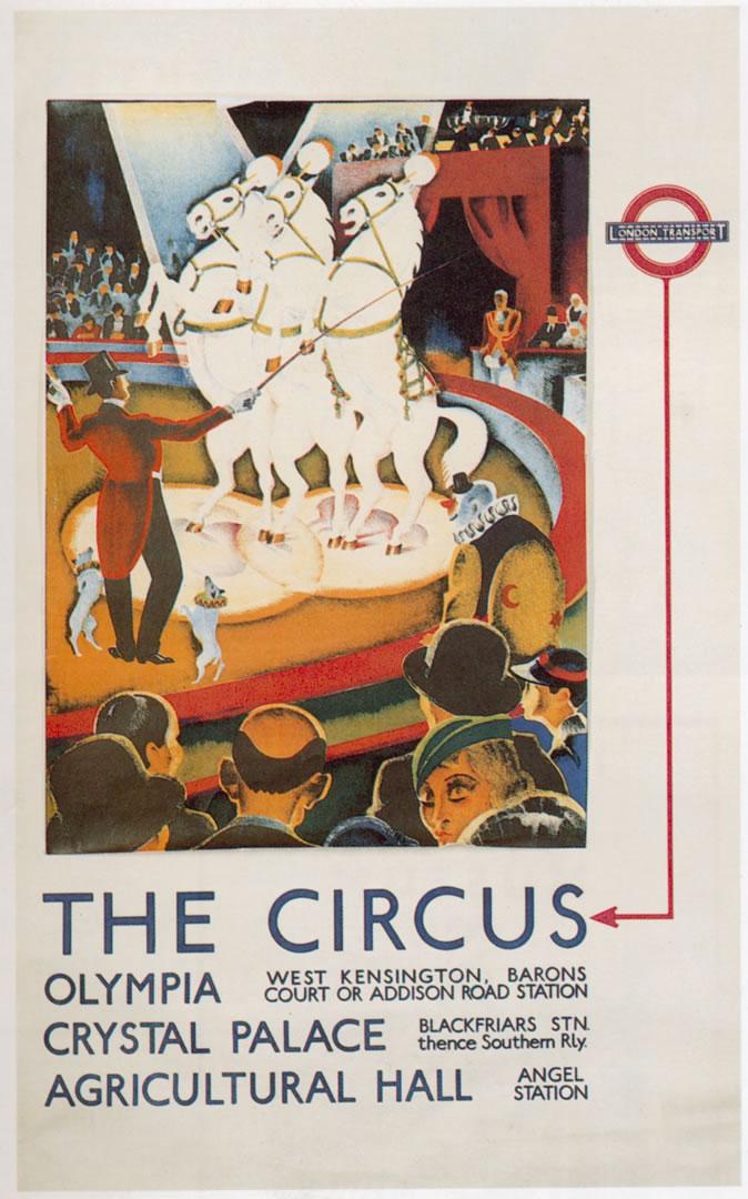1933 Circus