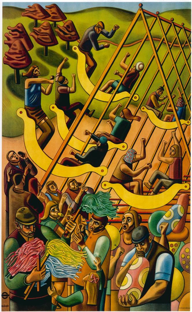 1951 Fairs