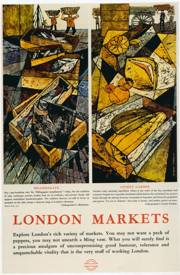 1961 Markets