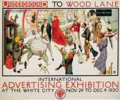 1920 Exhibition