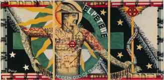 1933 Modern God