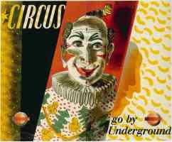 1936 Circus