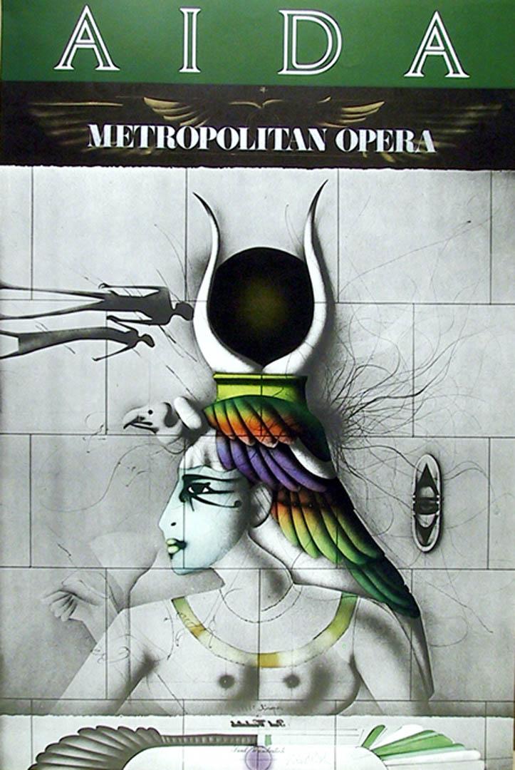 Aida Metropolitan