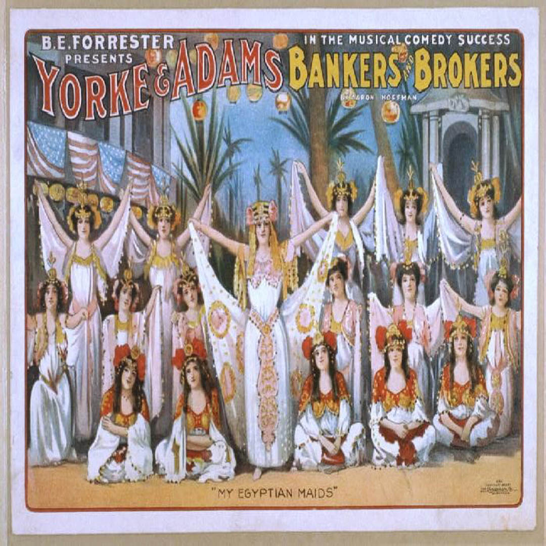Bankers And Brokers