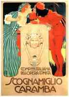 italian comic opera