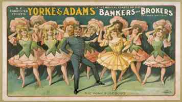 yorke adams bankers and brokers