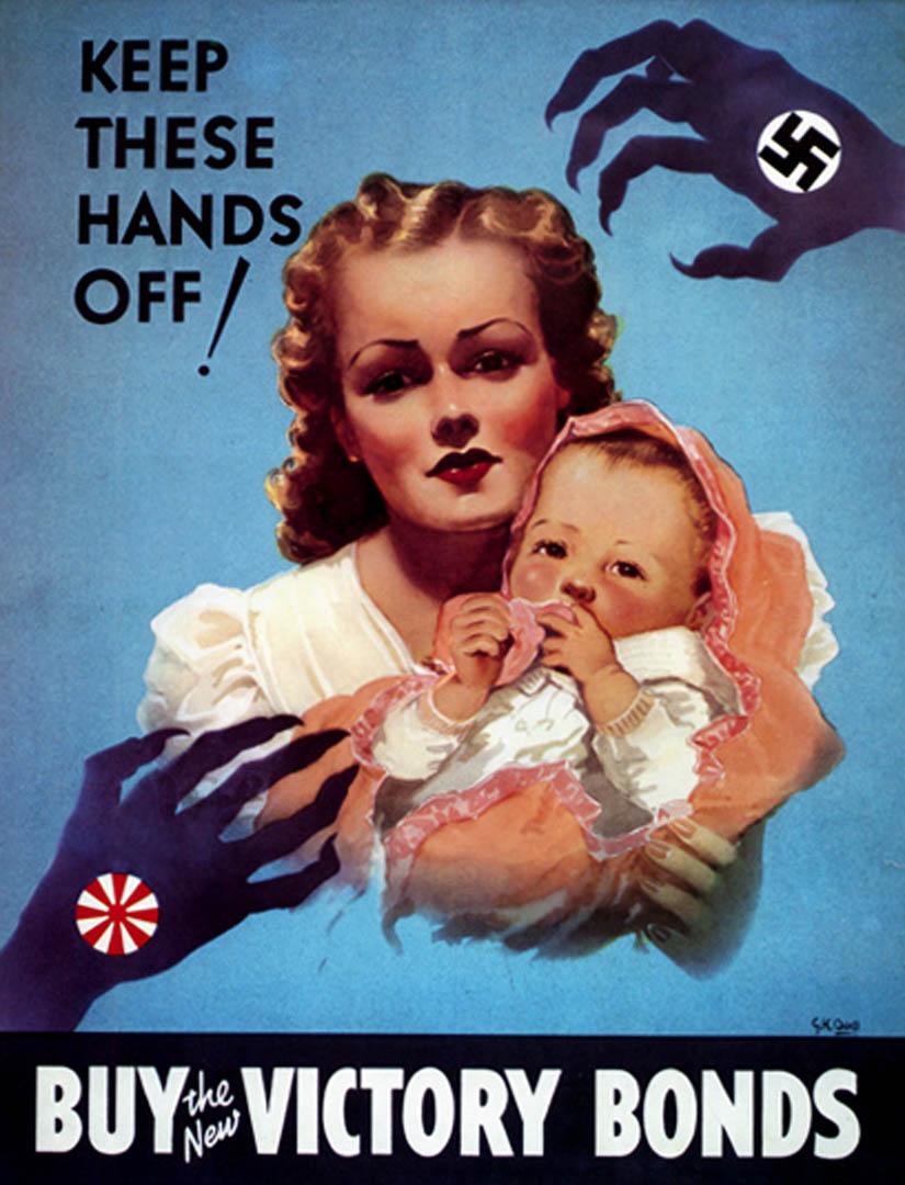 Vintage German Poster 61