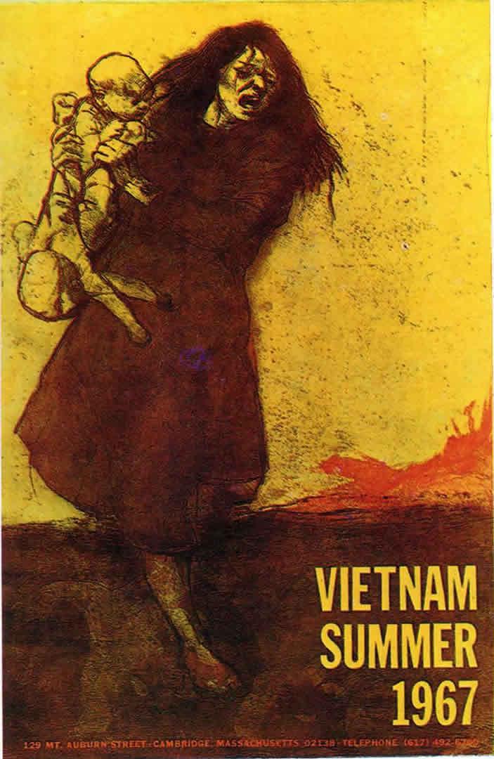 Vietnam Summer 1967