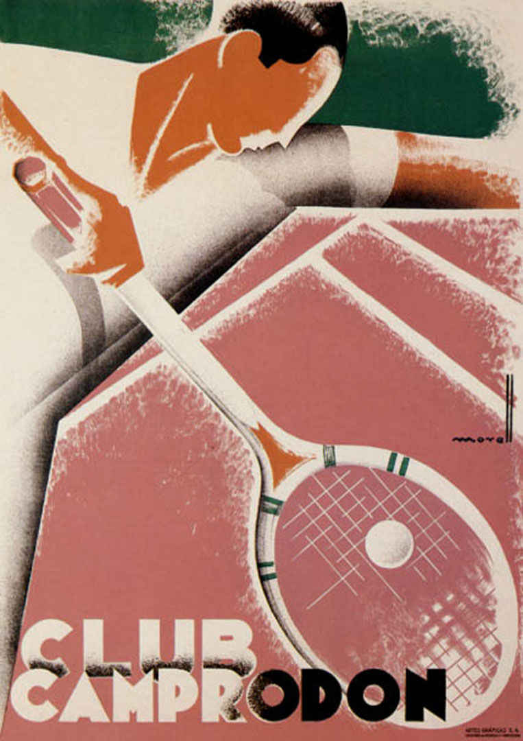 Club Camprodon Tennis