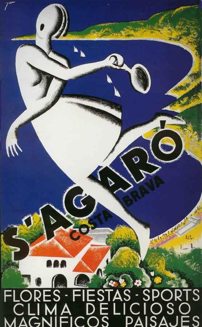 Sagro Costa Brava Tennis