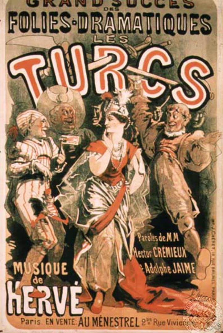 The Turks