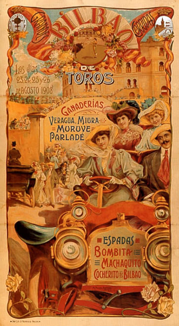 Previous Travel Wallpaper Bilbao