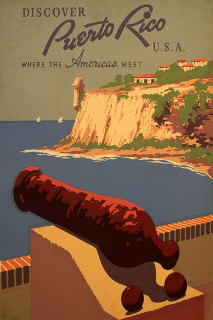 Previous Travel Wallpaper Puerto Rico