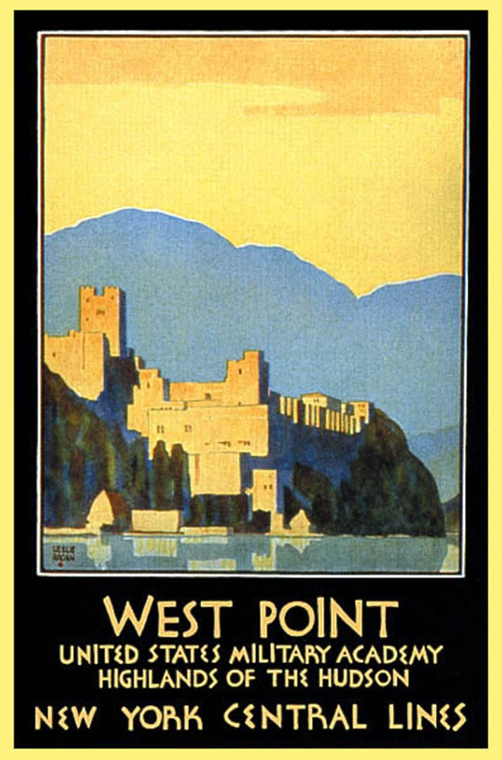 Previous Travel Wallpaper West Point New York