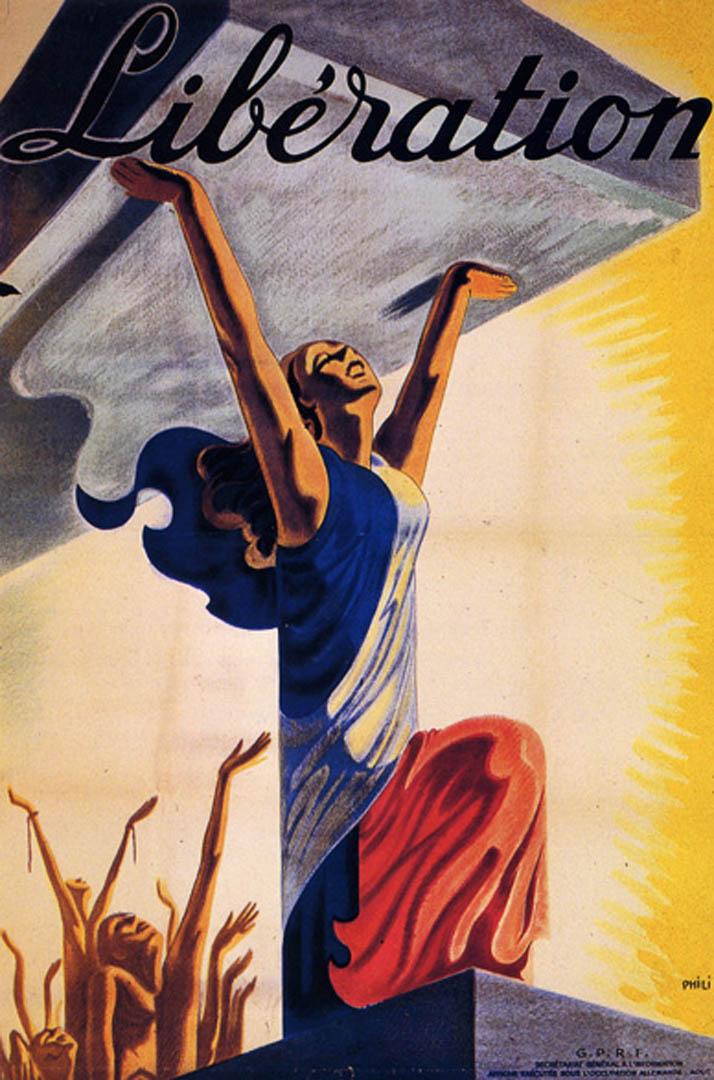 French Liberation