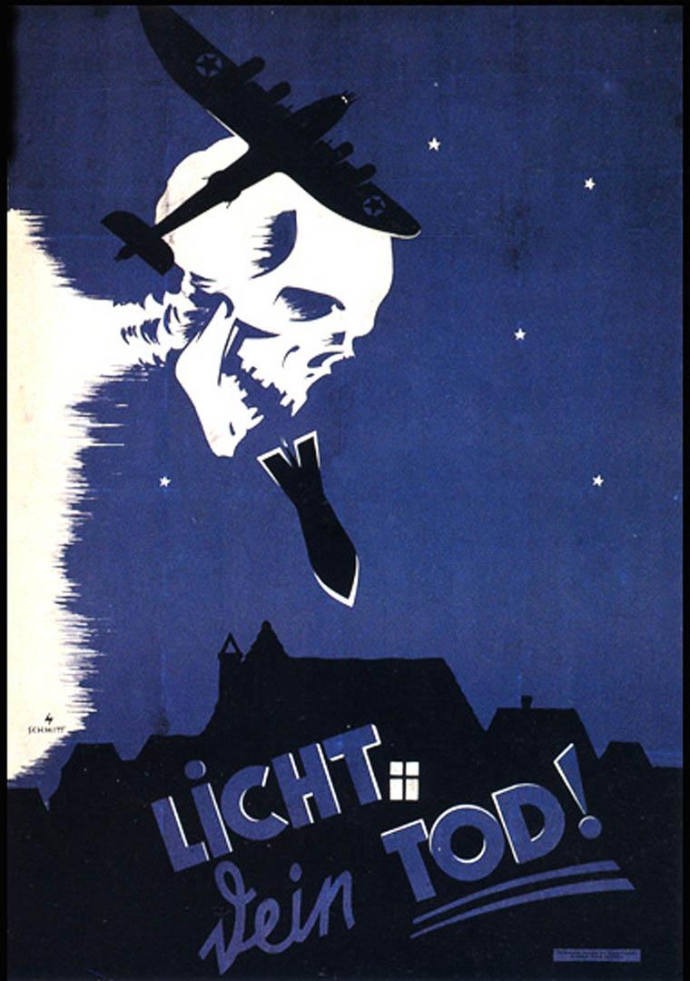 Licht Tod Bombing