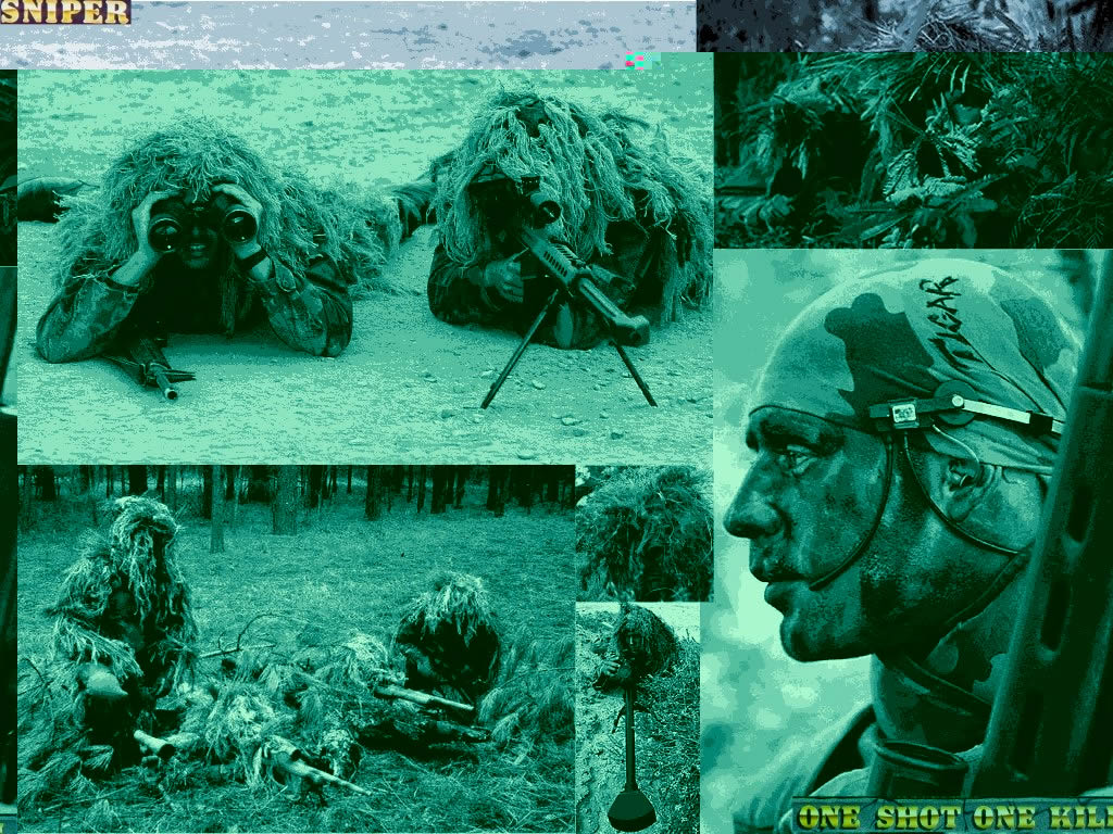 Operation Flashpoint 05 Sniper