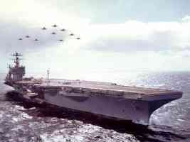 aircraft carrier uss abraham lincoln