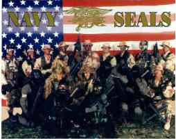 Navy SEALs Picture 2