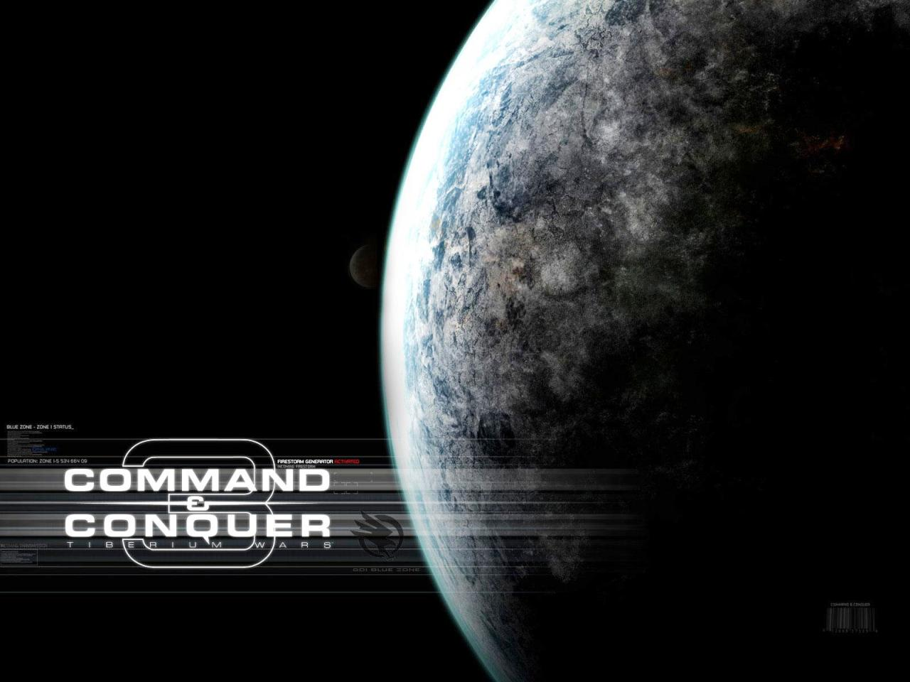 Command And Conquer Wallpaper: Command And Conquer 3 Wallpapers (56 Wallpapers)
