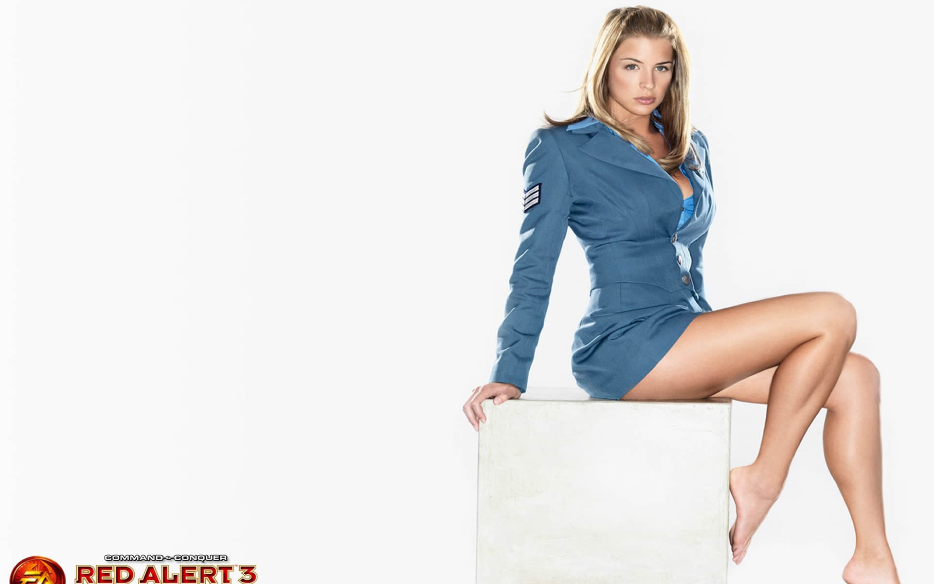 Hostess With The Mostest War Games Wallpaper Image Featuring Mand