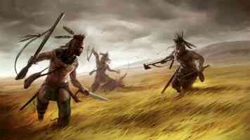 warpath campaign indians on the prairie