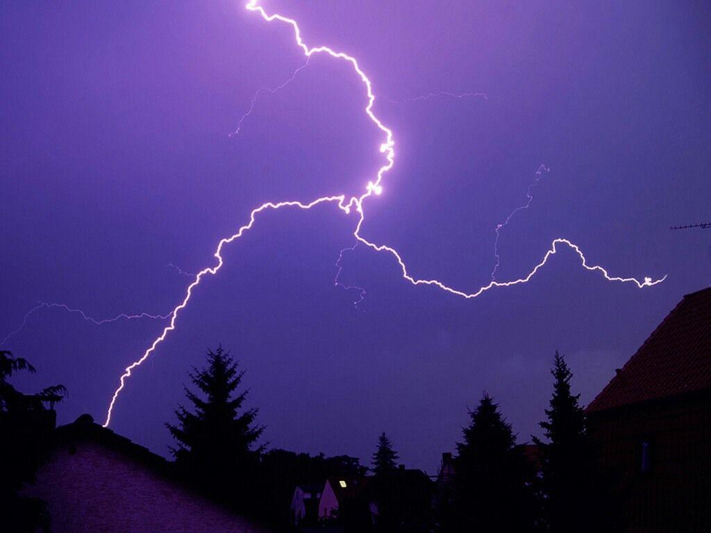 3 Way Lightning
