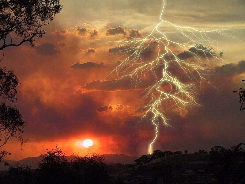 Best Lightning
