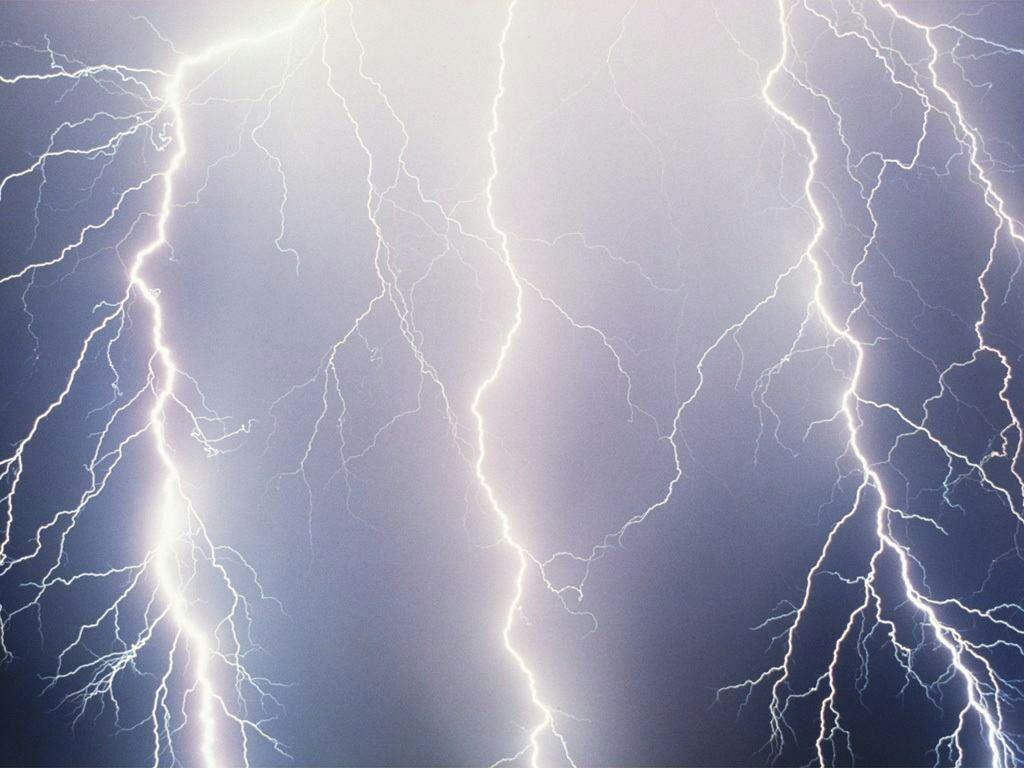 L Lightning