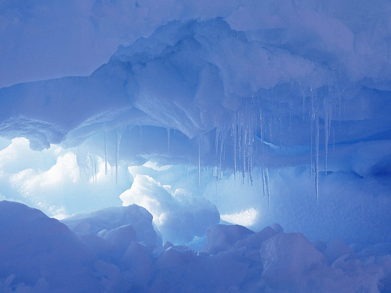 icicles wallpaper - photo #27