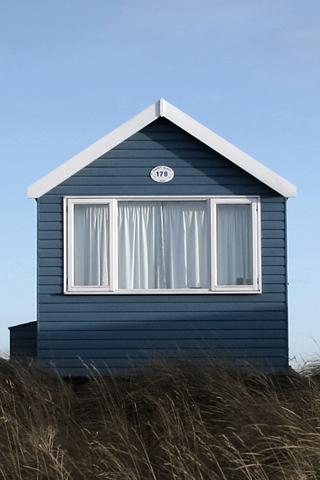 Coastal Beach Huts